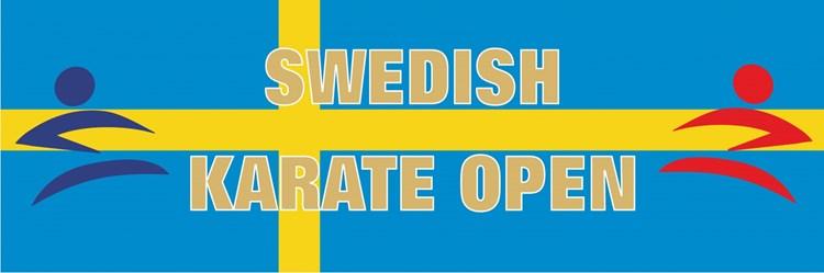 Swedish Karate Open 2019