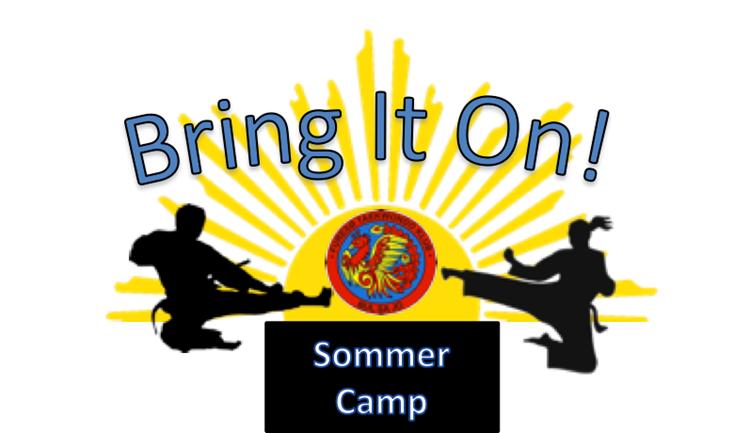 Sommercamp - Voksne og Teens LØR 09-15.00