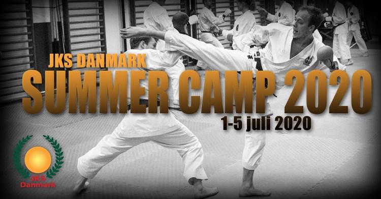 Summercamp 2020