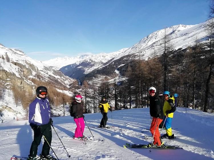 Alpe d´Huez, Frankrig, uge 3, 2022
