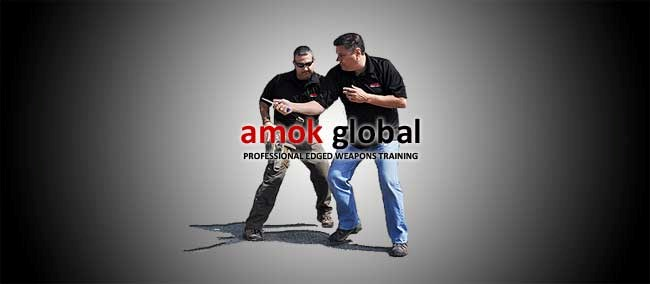 AMOK! Core Skills Workshop