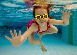 SvømmeCamp i vinterferie