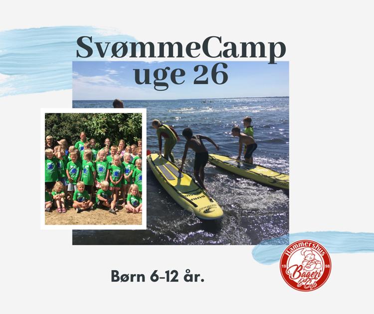 SommerCamp 2021 - uge 26