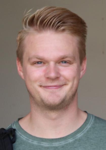 Oliver K. Nielsen