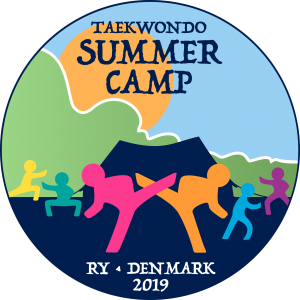DTaF's officielle Sommerlejr 2019
