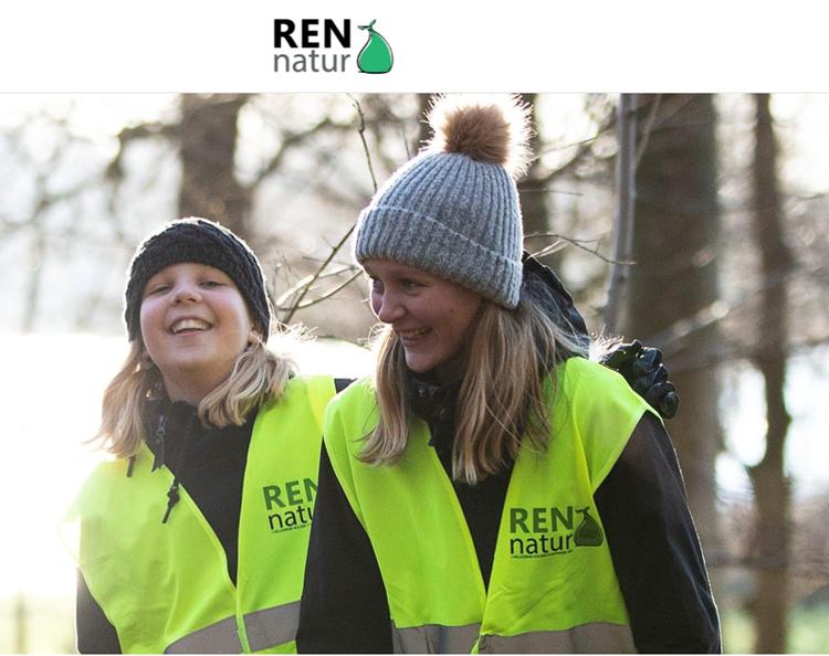 RenNatur - gør en forskel for miljøet