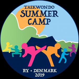 Taekwondo Summercamp 2019 Dansk Taekwondo Forbunds officielle sommerlejr