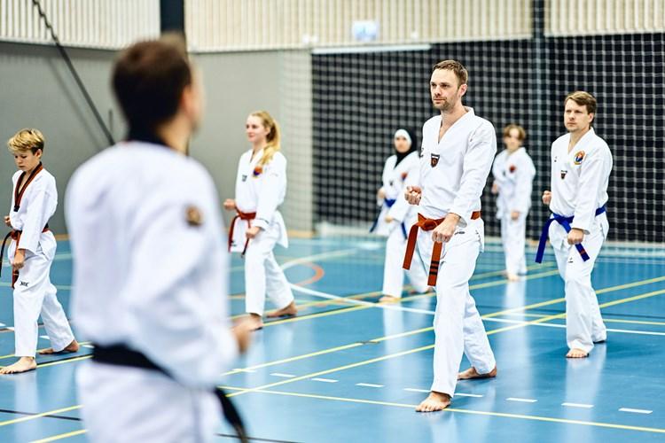 TEKNIK - Kolding Huma Friendly Competition for alle aldre op til 5. kup