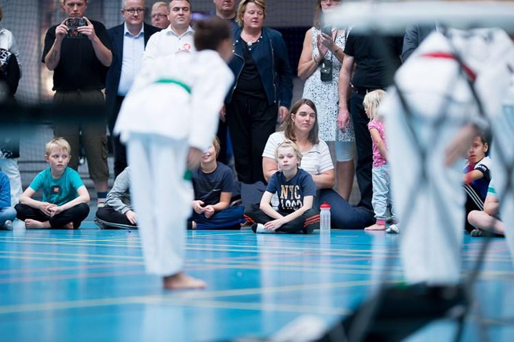 Teknikstævne - Esbjerg Teknik Cup